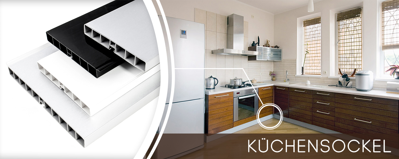 k chensockel dichtung erneuern dichtprofil 16 18mm. Black Bedroom Furniture Sets. Home Design Ideas