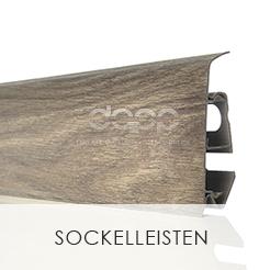 2 5m sockelleisten zubeh rteil 52mm fussleisten pvc kabelkanal 37 farbe neu ebay. Black Bedroom Furniture Sets. Home Design Ideas